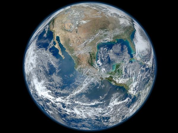 Rotasi Bumi Melambat, Tahun 2015 akan Berjalan Lebih Lama?