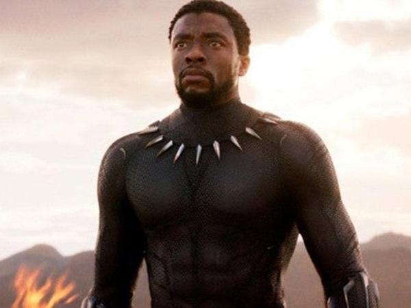 Kondisi Aktor Black Panther Memburuk, Kini Pakai Kursi Roda