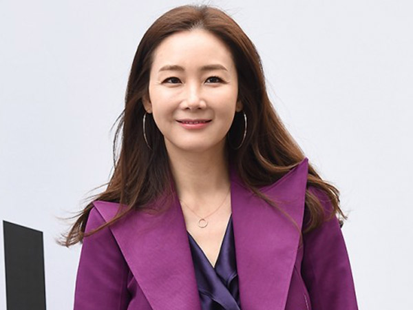Diam-diam Aktris Cantik Choi Ji Woo Sudah Resmi Menikah!