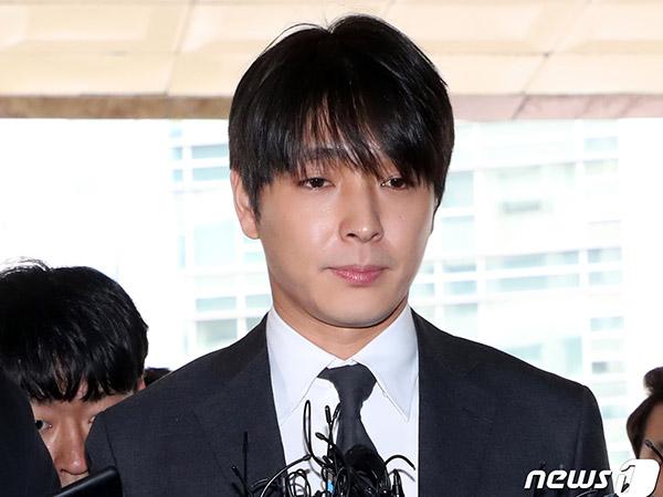 Choi Jonghoon Akui Suap Polisi Ratusan Juta Demi Tutupi Kasusnya