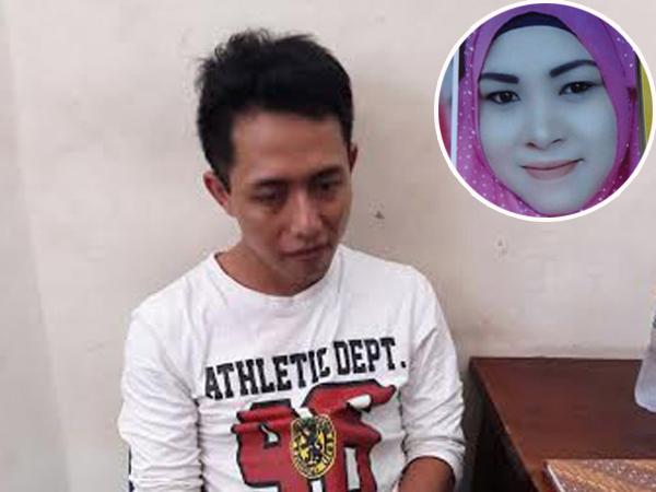 Tersangka Dibekuk di Rumah Makan, Ini Yang Terjadi di Kasus Mutilasi Wanita Hamil di Tangerang