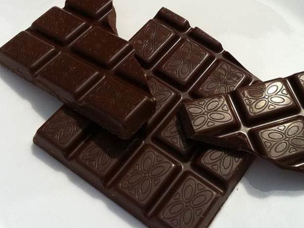 Jangan Campur Dark Chocolate Dengan Bahan Apapun. Ini Alasannya!