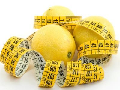 Turunkan Berat Badan dan Buang Racun Tubuh Dengan Lemon!