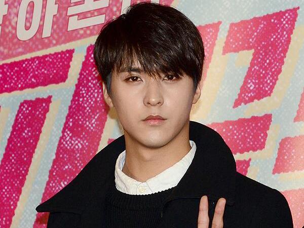 Dongwoon B2ST Tak Punya Rencana Untuk Pacaran dan Menikah