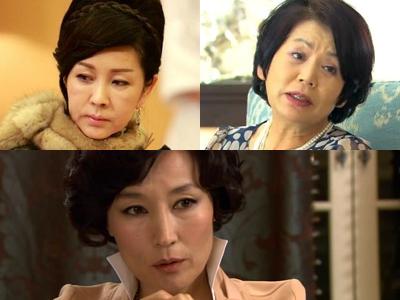 Wah, Masih Ingat Para Ibu Yang Menyebalkan dan Kejam di Drama Korea Ini?