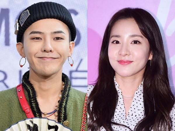 Sandara Park Dikonfirmasi Jadi Rekan Duet G-Dragon Untuk Konsernya di Filipina