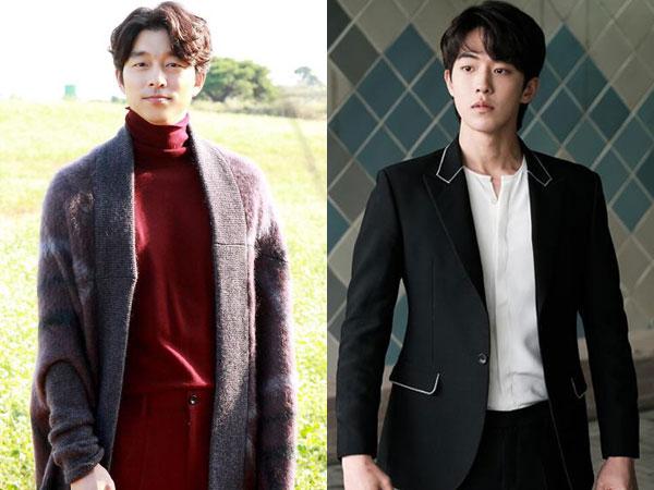 Saat Karakter Makhluk Mitologi Geser Era Chaebol di Drama Korea