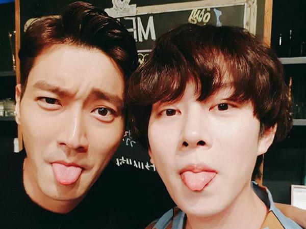 Kompak, Heechul dan Siwon Beberkan Kisah Asmara Mengejutkan Member Super Junior