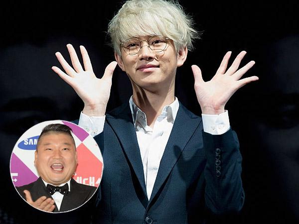 Yay, Heechul Super Junior Gabung di Variety Show Terbaru Kang Ho Dong!