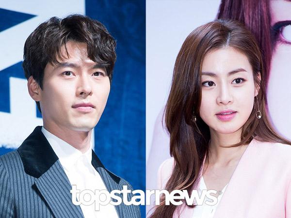 Meski Baru Dua Minggu, Ini Alasan Hyun Bin Akui Hubungan Asmaranya dengan Kang Sora
