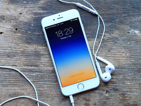 Setelah Layar dari Samsung, iPhone 7 Juga Akan Pakai Sensor Kamera dari LG?