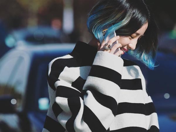 Rambutmu Cukup Sehat untuk Diwarnai? Ini Cara Mudah Mengeceknya