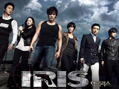 Akhirnya, Drama Iris Menangkan Kasus Penjiplakan Yang Dituduhkan
