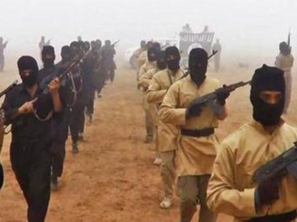 Kembali Perlihatkan Kekejaman, ISIS Bantai 280 Warga Suriah