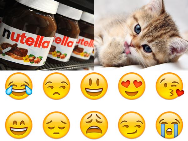 ISIS Merekrut Perempuan Dengan Nutella Dan Anak Kucing?