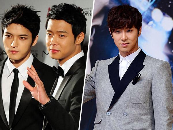'Ground Forces Festival' Sanggah Kehadiran Jaejoong, Yoochun dan Yunho Dalam Acaranya