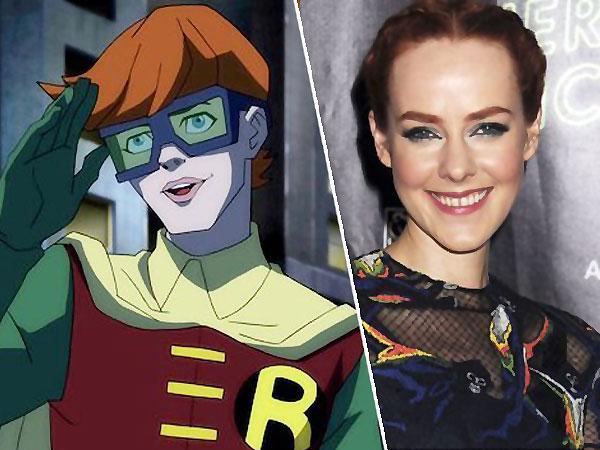Aktris 'The Hunger Games' Ini Akan Perankan Robin Wanita Dalam 'Batman vs Superman' ?