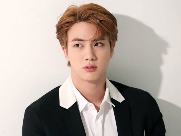 Gara-gara Hal Ini, Jin BTS Lepaskan Hobi Memasaknya