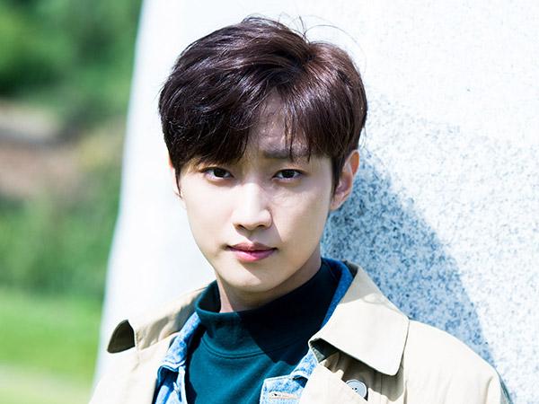 Susul Baro, Jinyoung B1A4 Juga Resmi Gabung ke Agensi Baru Ini