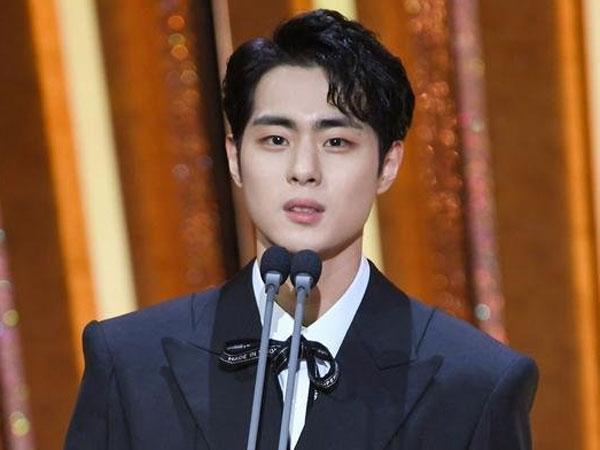 Jo Byeong Gyu Dapat Tawaran Main Drama Sageuk