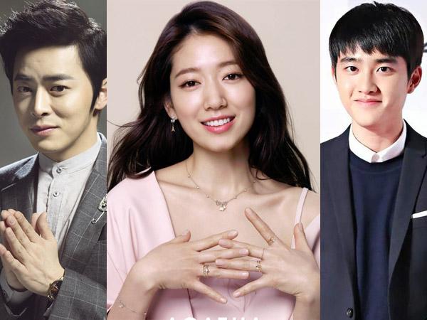 Terima Tawaran, Aktris Ini Siap Temani Jo Jung Suk dan D.O EXO Di Film 'Hyung'!
