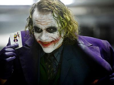 Inilah Alasan Kenapa Joker Ditiadakan