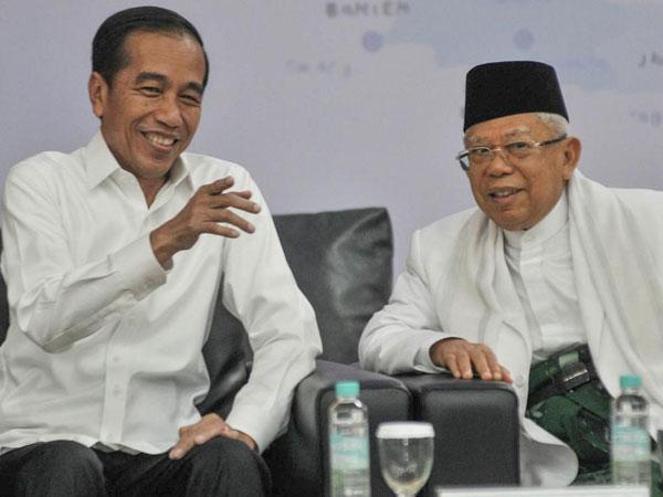 Apa Alasan KPU Tetapkan Jadwal Pelantikan Jokowi-Ma'ruf Pada Hari Minggu 20 Oktober 2019?