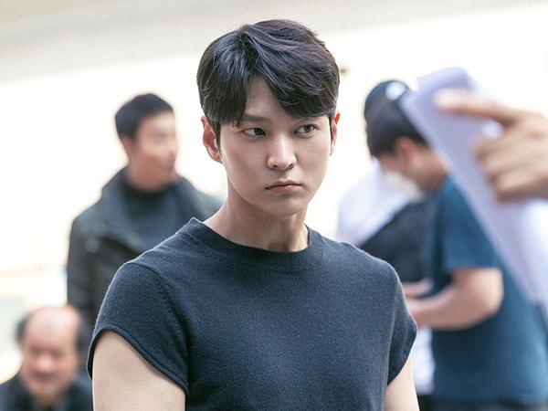 Joo Won Ngaku Tak Suka Beradegan Topless, Sempat Ada Respon Negatif