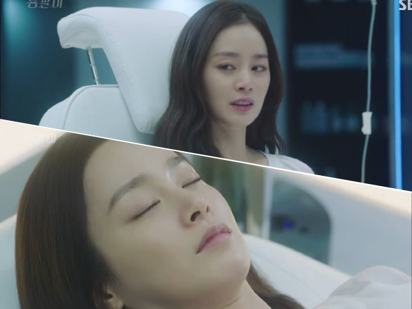 Dapat Kritikan, Kim Tae Hee Berusaha Keras dalam Perankan Drama 'Yong Pal'