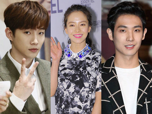 Simak Sederet Lagu Kolaborasi 'Epic' Penyanyi Korea-Tiongkok! (Part 1)
