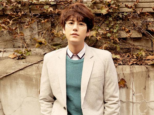 Kyuhyun Super Junior Rilis Tracklist Album Solonya, Libatkan Changmin TVXQ
