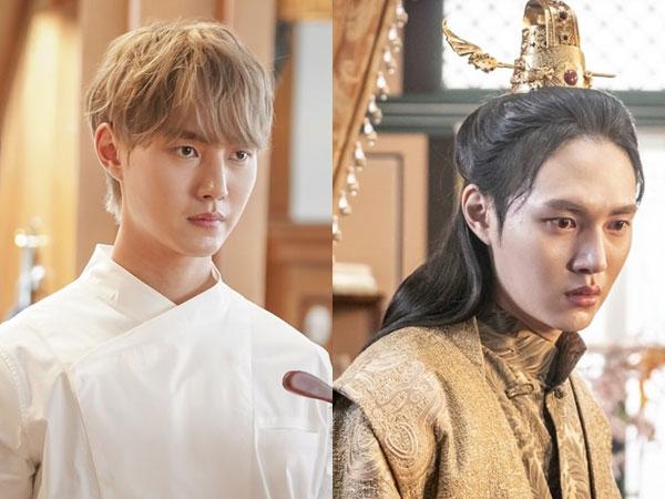 Pesona Misterius Lee Tae Ri yang Jadi Karakter Kunci Drama 'Extraordinary You'