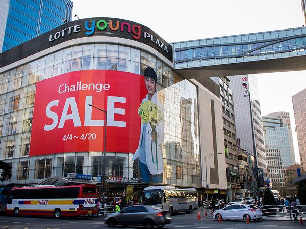'Perang' Online yang Panas Susul Aksi Boikot Lotte Korsel VS Cina