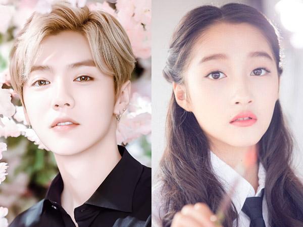 Luhan eks EXO Akui Hubungan Asmaranya Dengan Model Cantik Ini?