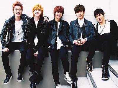Setelah 2AM dan 4Minute, MBLAQ Siapkan Lelucon Dewasanya Untuk SNL
