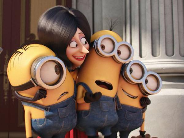 Selamat, 'Minions' Masuk Dalam Daftar Film Animasi Terlaris Sepanjang Masa!