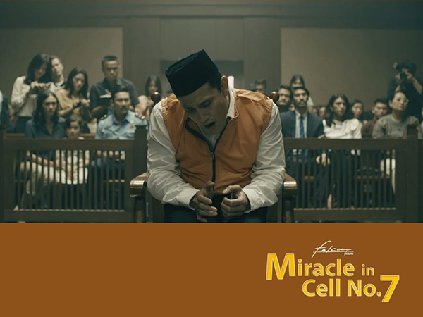 Hanung Bramantyo Ceritakan Tantangan Sutradarai Miracle In Cell No.7 Versi Indonesia