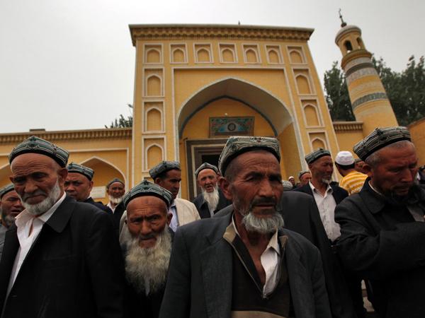 Cina Larang Warga Muslim Uighur Berpuasa Ramadhan