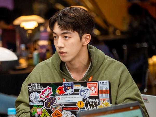 Nam Joo Hyuk Sampai Pelajari Ini untuk Dalami Perannya di Drama Start-Up