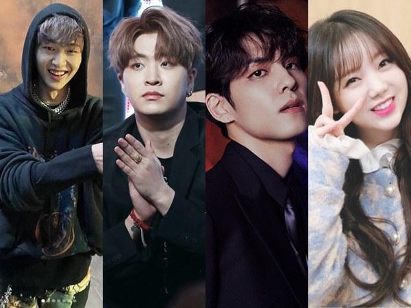 Onew SHINee, Youngjae GOT7, Wonpil DAY6, Kei Lovelyz Bintangi Musikal Romantis