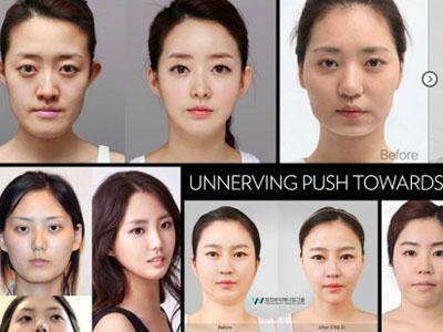 RS Bedah Plastik Korea Beri Sertifikat Khusus Pasien Luar Negeri Agar Bisa Pulang