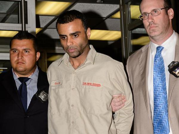 Penembak Imam Masjid di New York Tertangkap, Keluarga Akui Pelaku Benci Islam