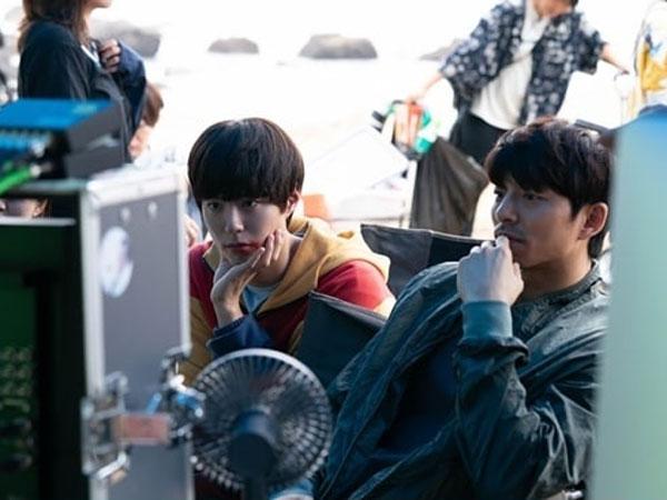 Pengalaman Kerja Bareng di 'Seobok', Park Bo Gum Ingin Tiru Banyak Hal dari Gong Yoo