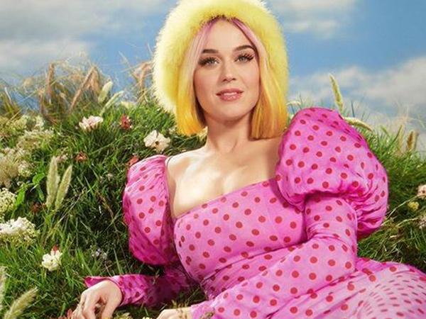Pengadilan Putuskan Lagu 'Dark House' Katy Perry Plagiat Lagu Rohani