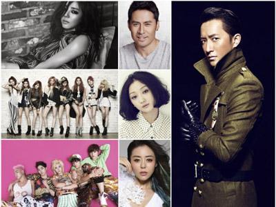 Pledis Entertainment akan Bergabung dengan Agensi Hangeng eks SuJu di China!