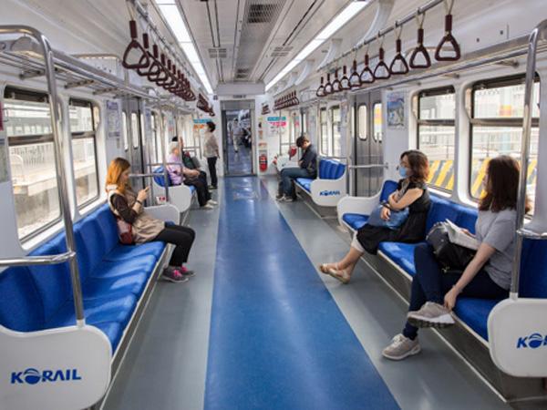 Penggunaan Transportasi Umum di Korea Selatan Juga Menurun Akibat Wabah MERS