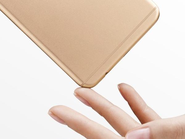 Beri Teaser Sebelum Resmi Rilis, Oppo R9 Miliki Desain Mirip iPhone 6?