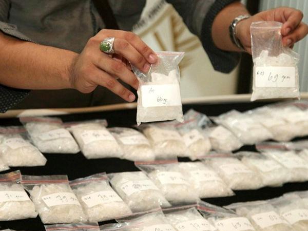 BNN Sebut Narkoba Masuk ke Indonesia Melalui Malaysia