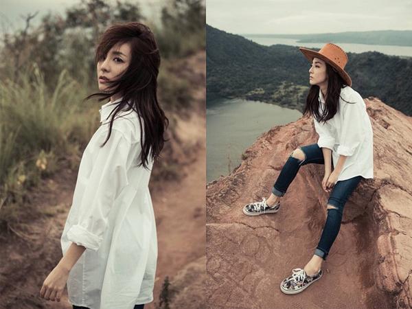 Inilah Lokasi Dimana Dara 2NE1 Ingin Dilamar Untuk Menikah