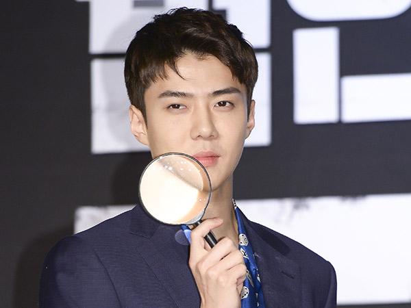 Sampai Dipanggil 'Hyung', Ini Kelebihan Sehun EXO yang Tuai Pujian di Variety 'Busted'